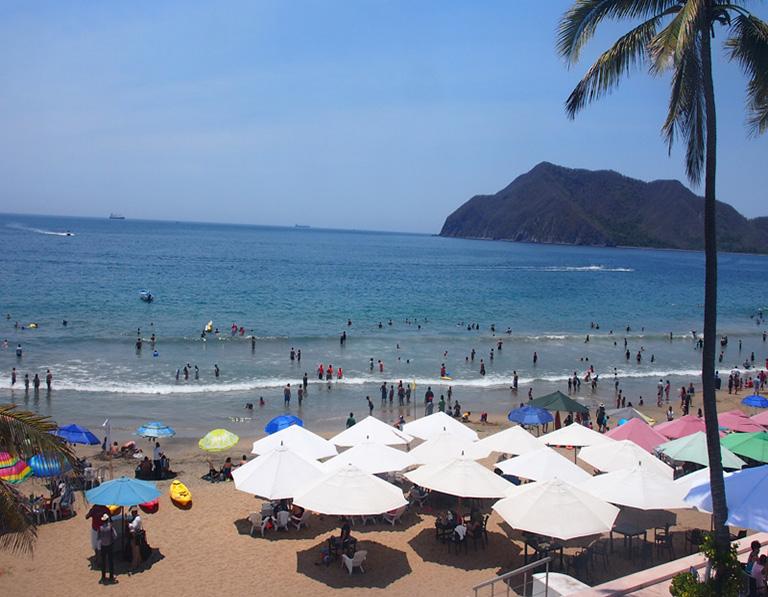 Qué hacer en Manzanillo playas